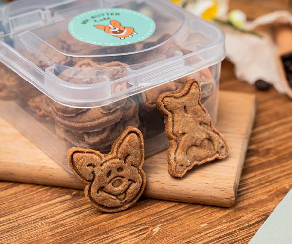 獨家柯基造型餅乾 柯基餅乾、手工餅乾、造型餅乾、零食、團購、伴手禮、聚會點心