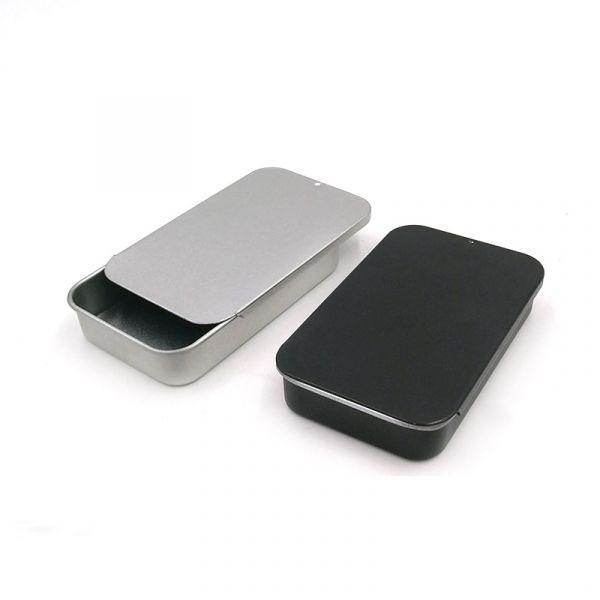 質感金屬收納鐵盒(抽屜款、翻蓋款)
