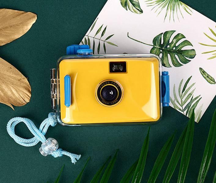 輕型防水底片相機 輕型防水底片相機