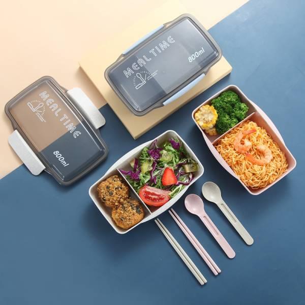 小麥纖維環保餐具組 小麥纖維環保餐具組