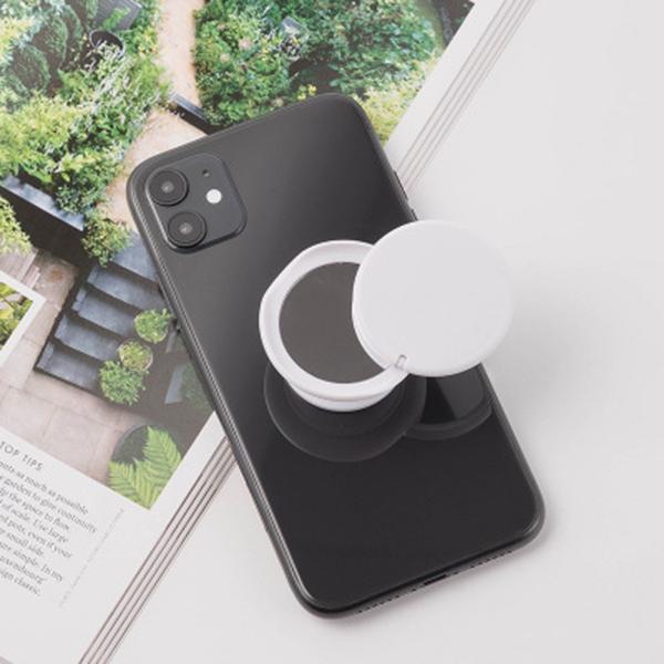 手機氣囊支架化妝鏡