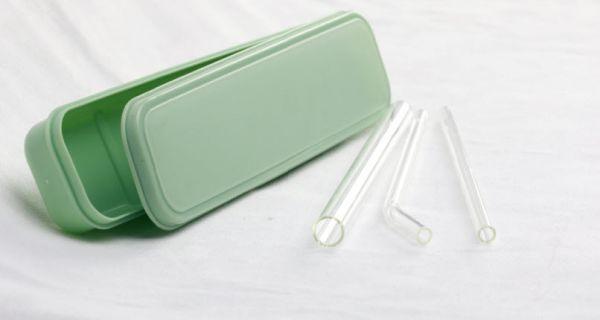 玻璃材質環保吸管 玻璃材質環保吸管