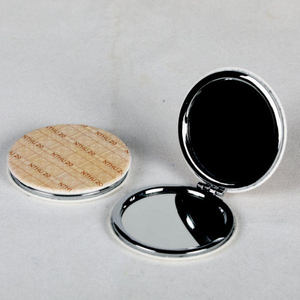 皮質摺疊圓鏡 皮質摺疊圓鏡