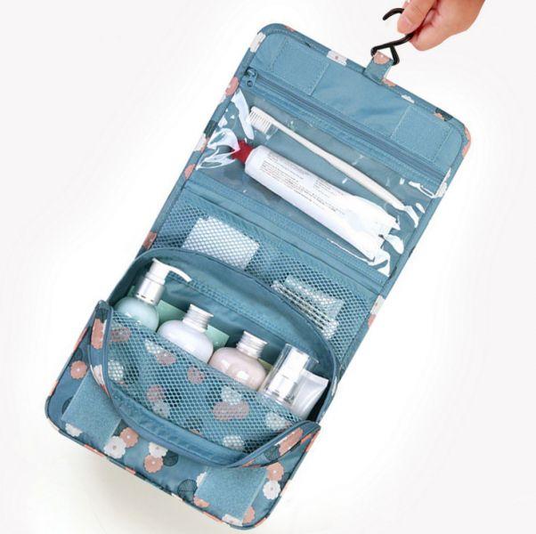 摺疊旅行盥洗包