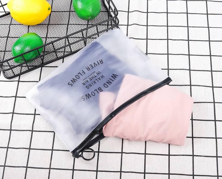 霧透果凍收納袋 霧透果凍收納袋