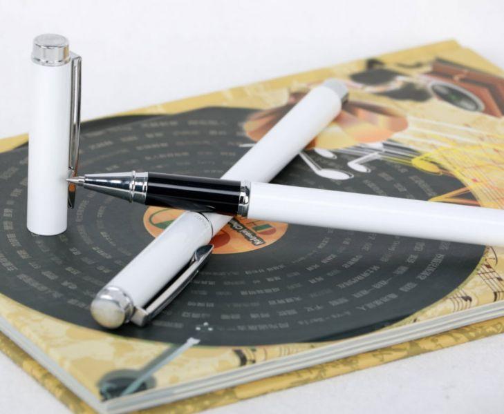 訂製LOGO-雷雕鋼珠筆 訂製LOGO-雷雕鋼珠筆