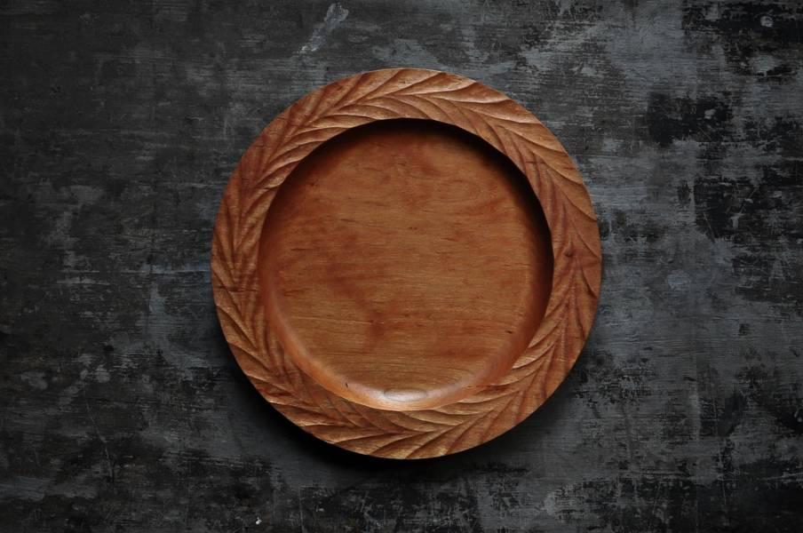 飛鳥紋圓盤