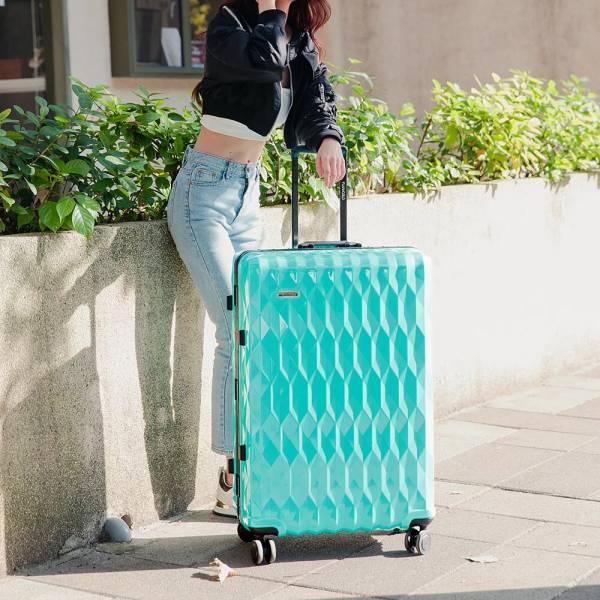 【FUNWORLD】20吋行李箱