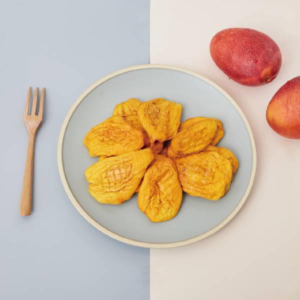【樂夫果食】芒果果乾2入
