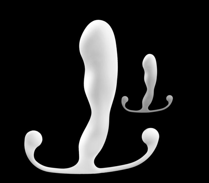 The Helix Trident|前列腺高潮按摩器