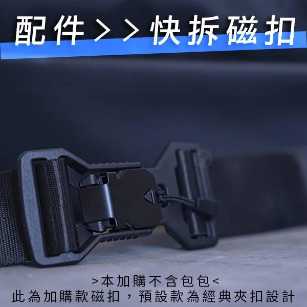 [現貨]快拆磁吸扣配件(不含包包)
