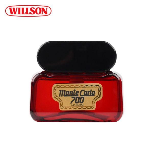 【WILLSON】20年經典不敗款~W700 Monte Carlo香水 160ml-紅(百花香) 日本原裝進口 【WILLSON】20年經典不敗款~W700 Monte Carlo香水 160ml-紅(百花香) 日本原裝進口