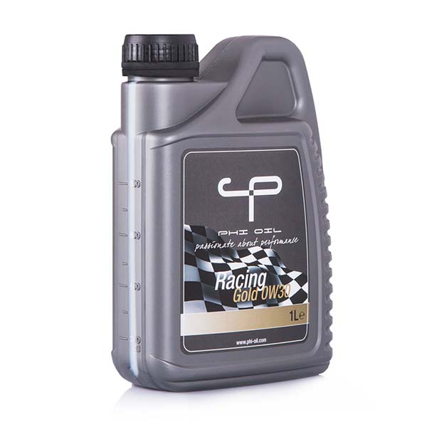 PHI. 0W30 Racing Golg機油(一箱12瓶 可議價) PHI. 0W30 Racing Golg機油
