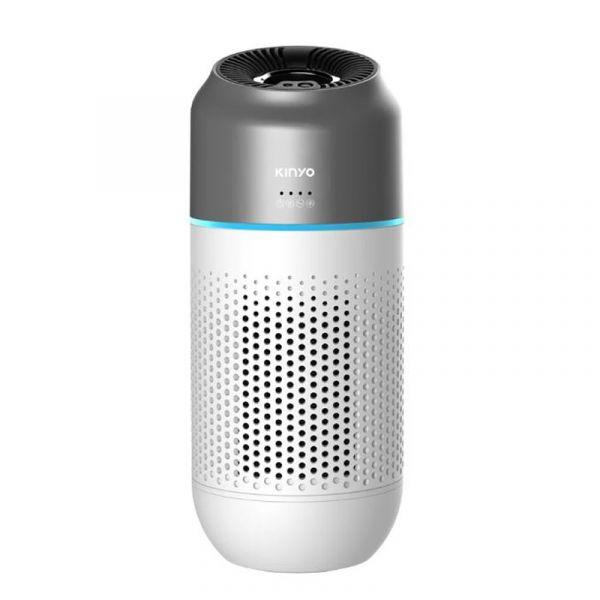 【KINYO】感應式空氣清淨機 (AO-207) 空氣清淨機 【KINYO】感應式空氣清淨機 (AO-207) 空氣清淨機