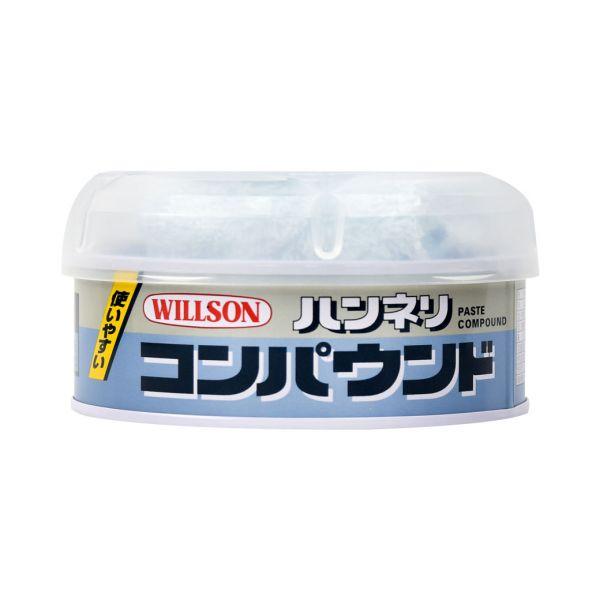 【WILLSON】02035 極細粗蠟 【WILLSON】02035 極細粗蠟