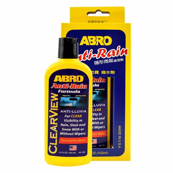 【ABRO】AR-180 撥水劑 撥水劑(103ml) 撥水劑 【ABRO】AR-180 撥水劑 撥水劑(103ml) 撥水劑