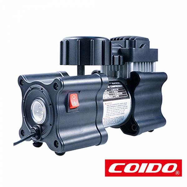 【COIDO 風王 飆速者】高功率電動打氣機 (6233L) COIDO 高功率電動打氣機  6233L 電動打氣機