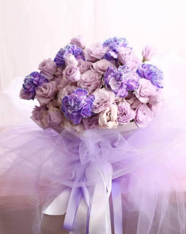【母親節期間限定】Princess Mom 母親節花束,草莓花束