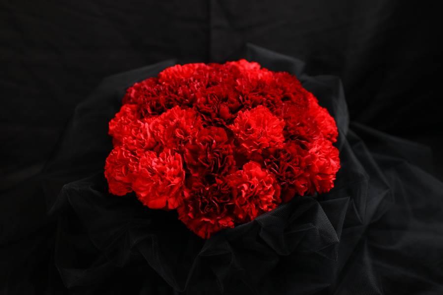【母親節期間限定】My Dear Mommy 母親節花束,草莓花束