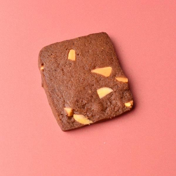 米歇爾杏仁 (無蛋) 曲奇餅,蝴蝶酥,蝴蝶餅,甜點,手工餅乾,彌月,喜餅,伴手禮,團購,無蛋餅乾