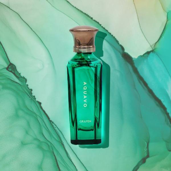 【GRAFEN】BEENZINO聯名個性男香 水感潔淨香 47ml 拜託了女神,月星球