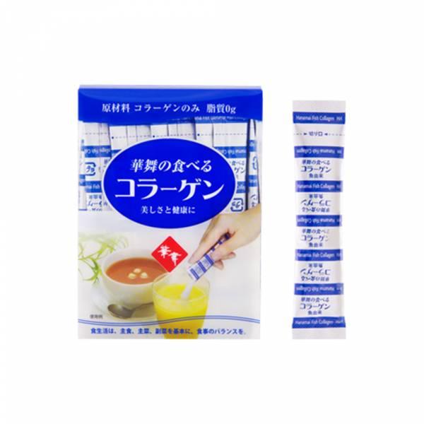 【HANAMAI 】魚膠原蛋白粉 (30入)