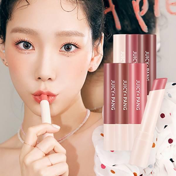 【A'PIEU】水嫩果汁護唇膏 (6色) 月星球,拜託了女神,dalnara,韓國彩妝,韓國美妝