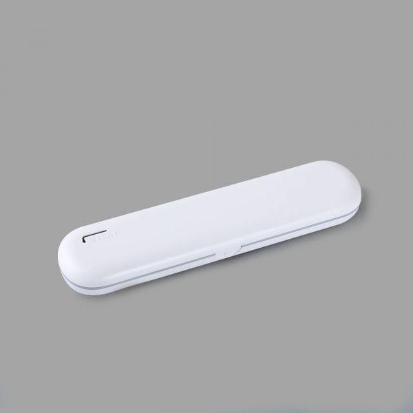 【B FLAT】無線牙刷殺菌機 (4色可選)