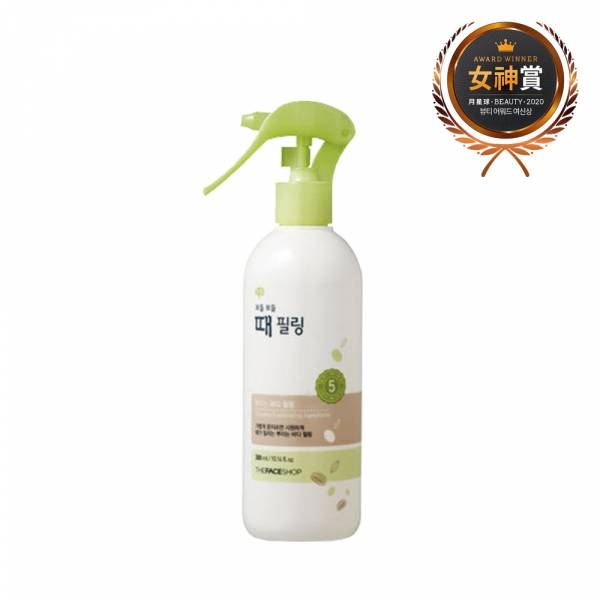 【THE FACE SHOP】身體去角質噴霧 300ml