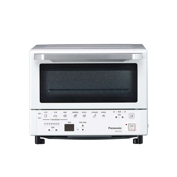 【Panasonic國際牌】9L智能烤箱NB-DT52