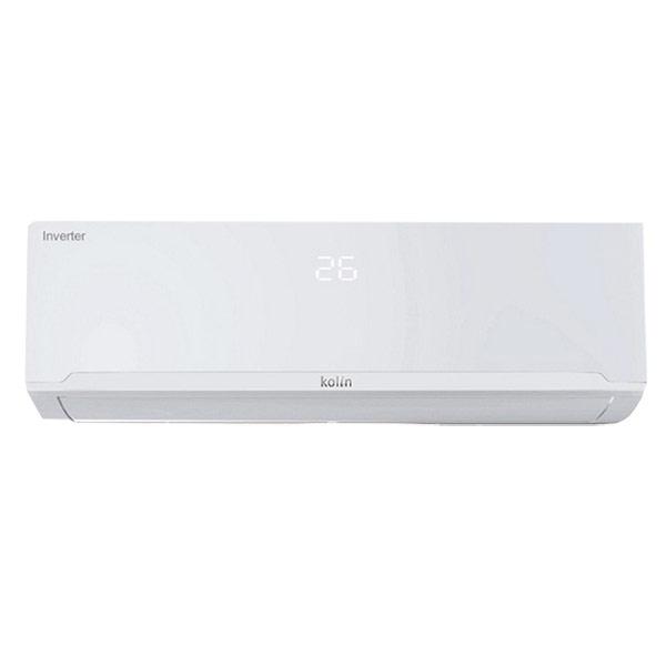 【Kolin歌林】6-8坪四方吹變頻冷暖分離式冷氣 KDV-41203/KSA-412DV03(含基本安裝)