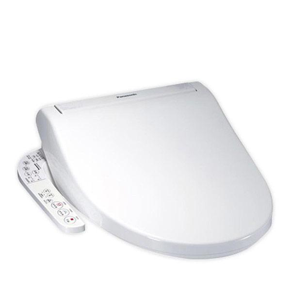 【Panasonic國際牌】溫水儲熱式洗淨便座 DL-F610RTWS