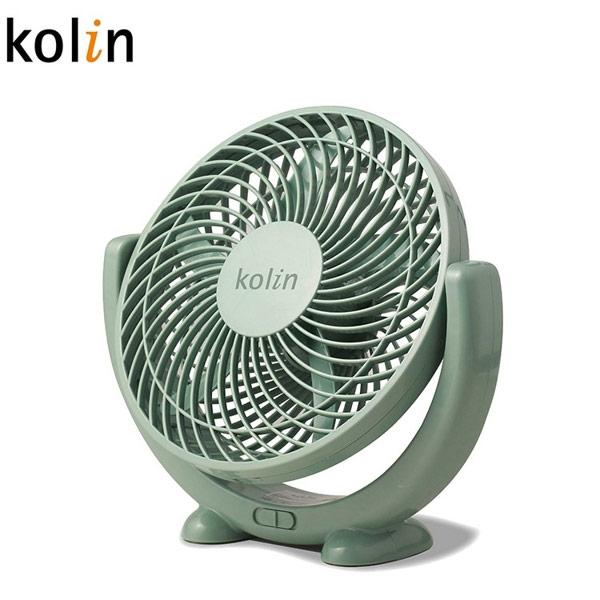 【Kolin歌林】 9吋超薄DC電扇 KF-HC300