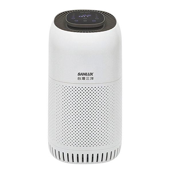 【SANLUX台灣三洋】空氣清淨機 ABC-M610