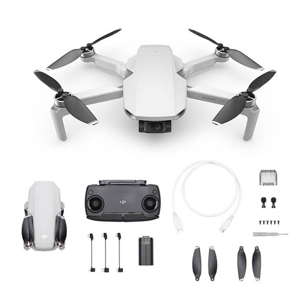【DJI】Mavic Mini