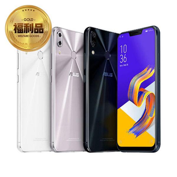 【ASUS 華碩】拆新福利 ZenFone 5 ZE620KL 6.2吋智慧型手機(4G/64G)