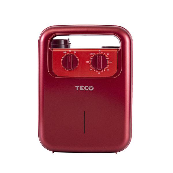 【TECO】YQ1003CBR 烘被乾燥機-紅