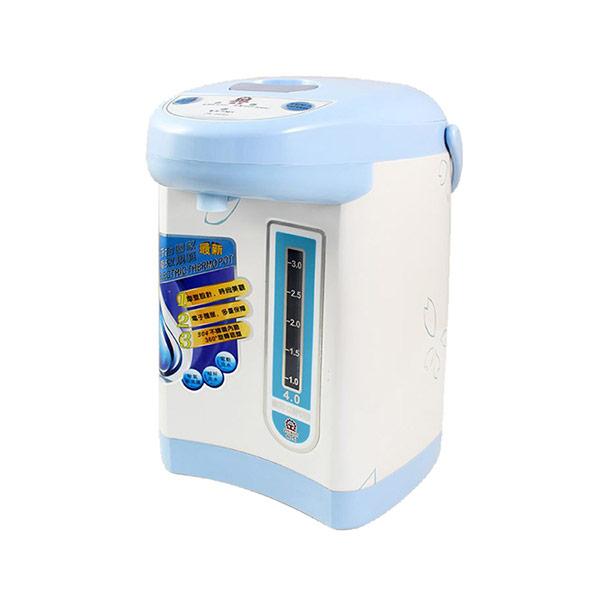 【晶工牌】4公升電動給水熱水瓶 JK-8340
