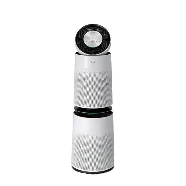 【LG樂金】PuriCare 360°空氣清淨機 HEPA 13版(雙層) AS101DWH0