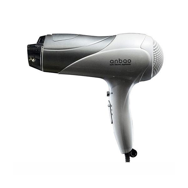 Anbao安寶膠原蛋白陶瓷吹風機 AB-3320-白色