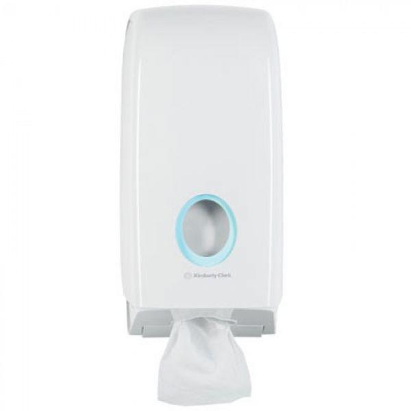 【舒潔】AQUARIUS單孔單抽式衛生紙使用盒