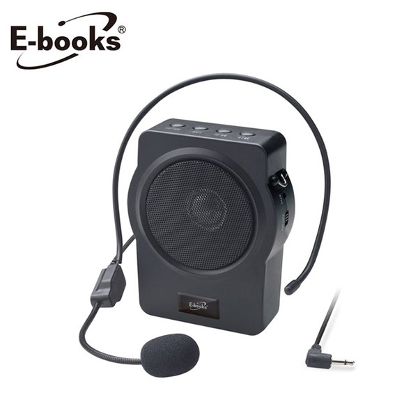 【E-books】D26 專業多媒體教學擴音機