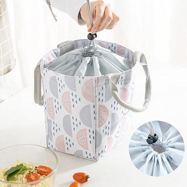 高效保溫防水野餐便當袋