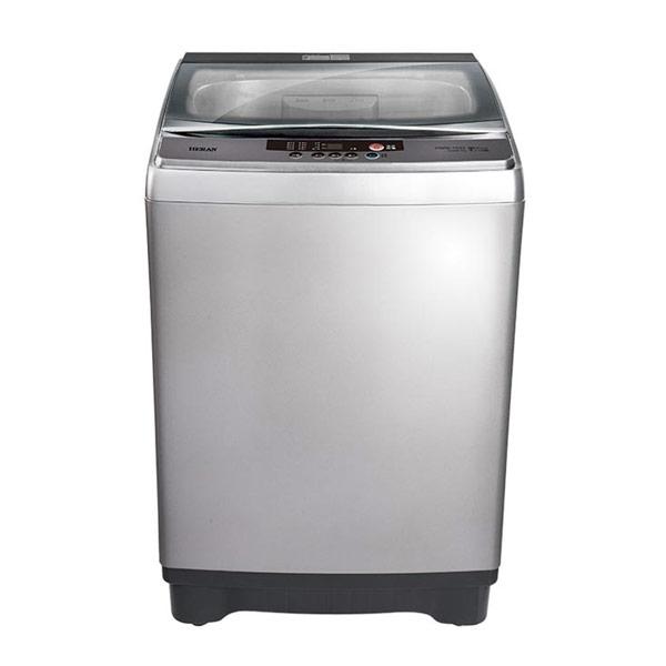 【HERAN禾聯】超強淨10.5KG全自動洗衣機 HWM-1033(含基本安裝)