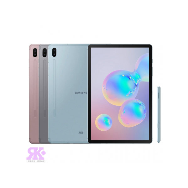 【Samsung】Galaxy Tab S6 10.5 T860 WiFi平板