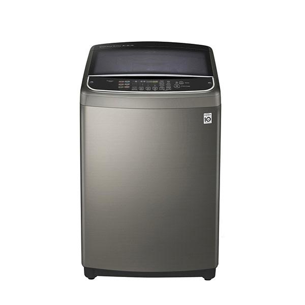 【LG樂金】16公斤第3代DD直立式蒸氣洗變頻洗衣機WT-SD169HVG(不鏽鋼銀)