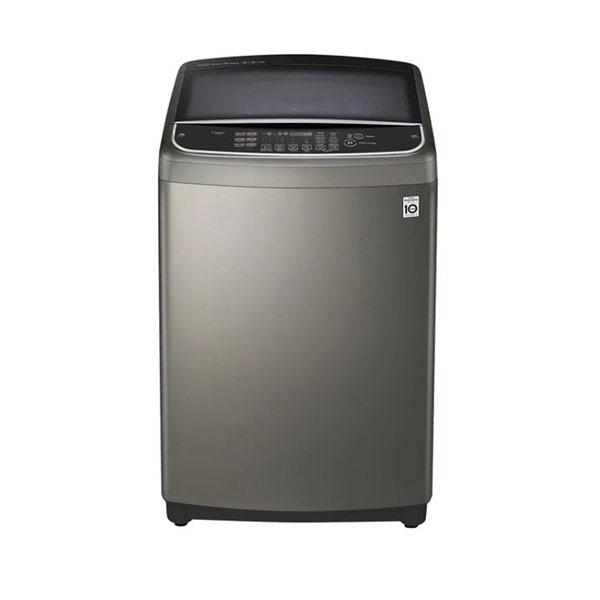 【LG】WT-SD159HVG LG蒸氣加熱 直立式洗衣機 15kg WIFI 不鏽鋼銀