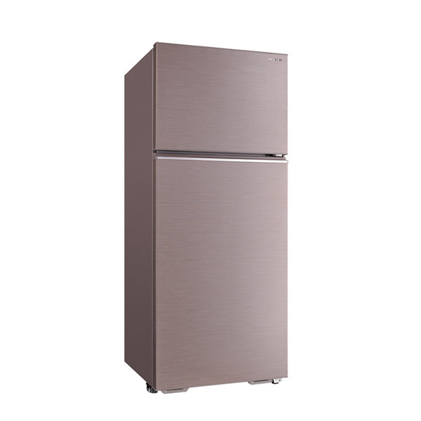 【SANLUX 台灣三洋】480公升一級能效雙門定頻冰箱(SR-C480B1B)紫色