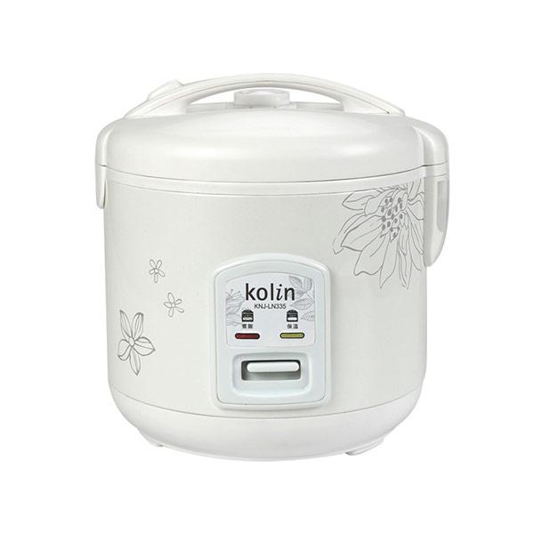 聲寶5公升日式多功能蒸煮料理鍋 TQ-B20502CL