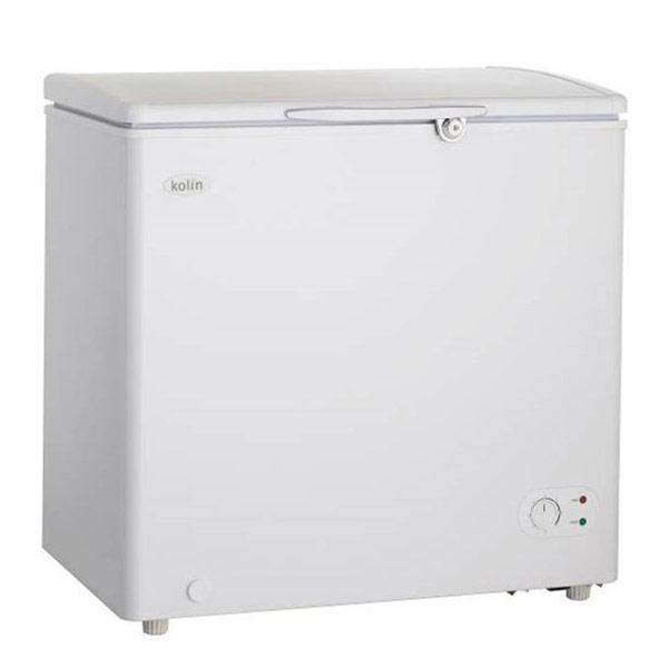【Kolin歌林】155L臥式冷凍櫃 KR-115F02(上掀式)(含拆箱定位)